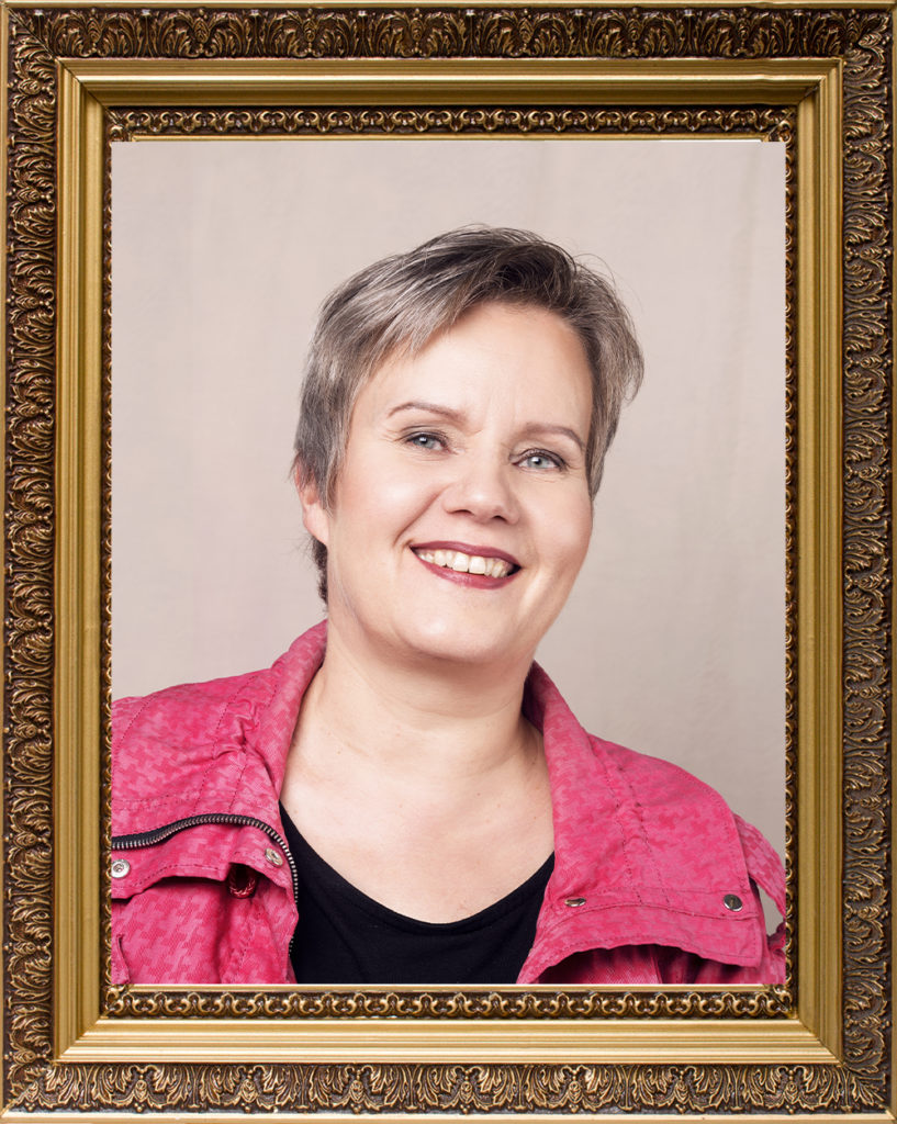 Hannele Aallos